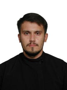 Диакон Константин Матвеев